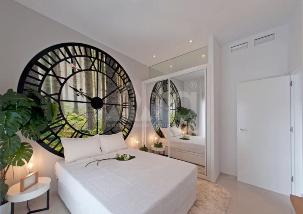 2 bedroom Apartment in Los Altos  - DI8713 - 13