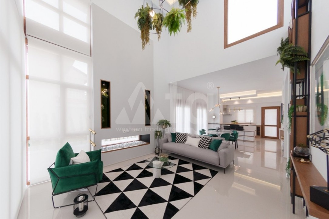 2 bedroom Apartment in Los Altos  - DI8713 - 14