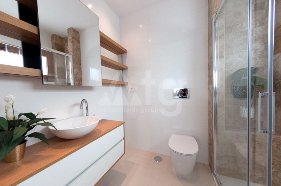 2 bedroom Apartment in Los Altos  - DI8713 - 16