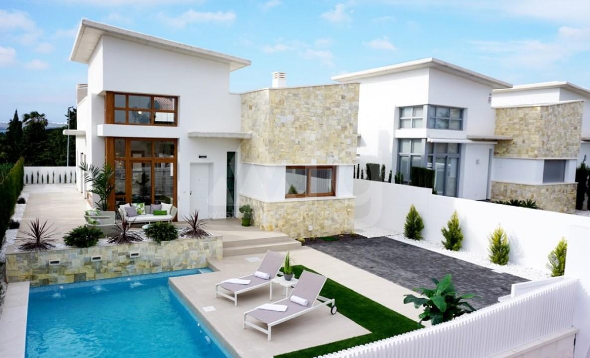 2 bedroom Apartment in Los Altos  - DI8713 - 18