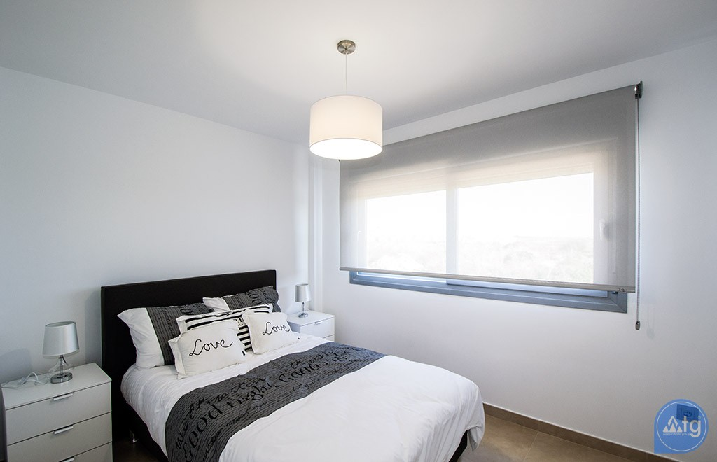 2 bedroom Apartment in Los Altos - DI6129 - 13