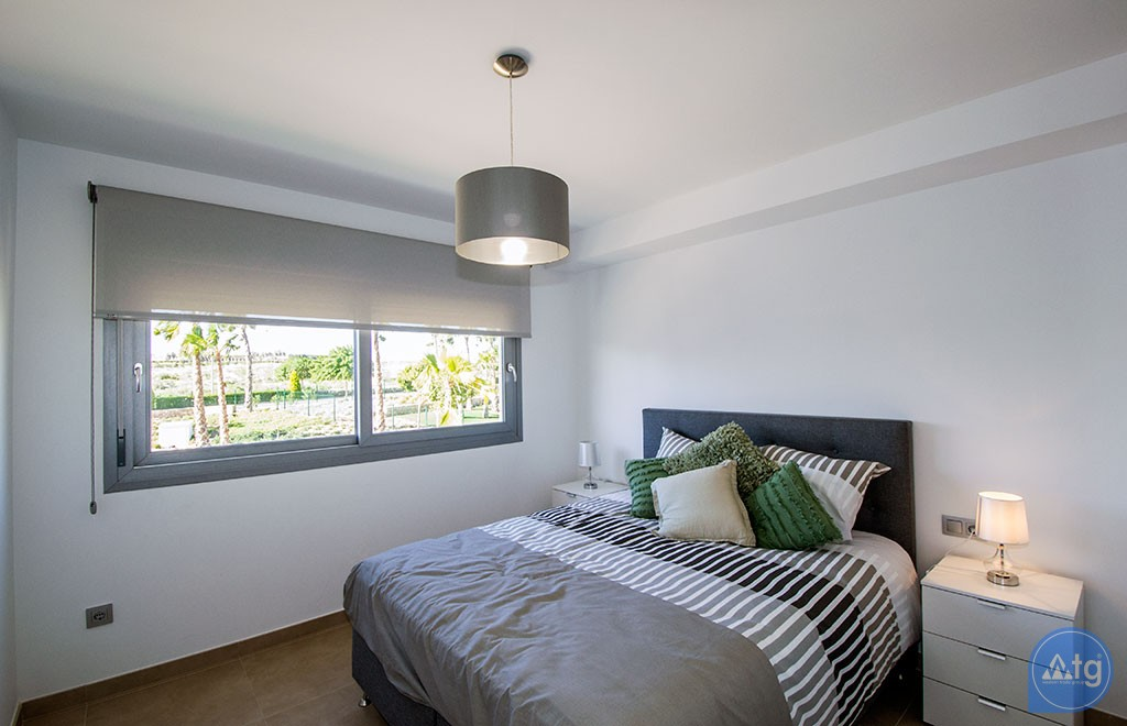 2 bedroom Apartment in Los Altos  - DI6129 - 15