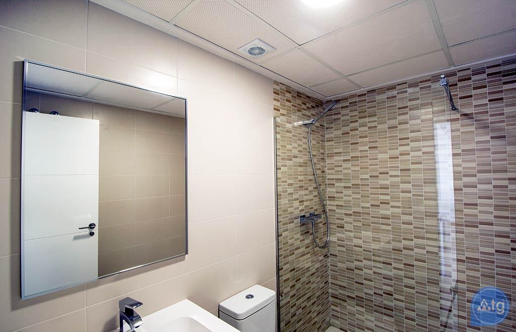 2 bedroom Apartment in Los Altos  - DI6129 - 22