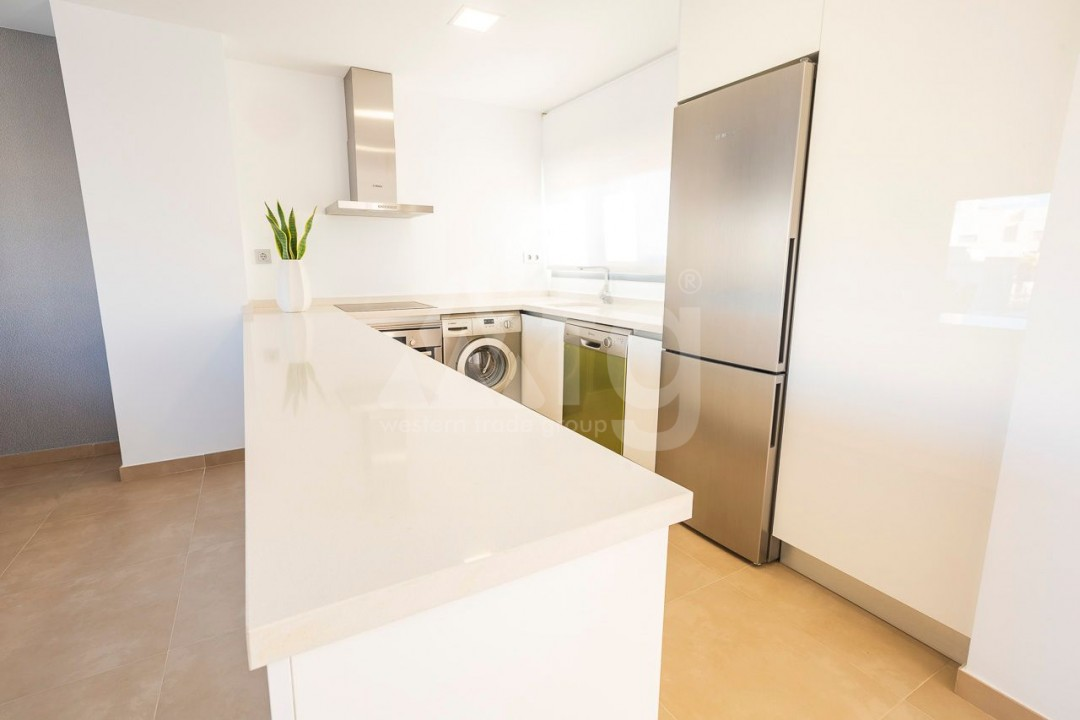 2 bedroom Apartment in Los Altos - DI6129 - 9