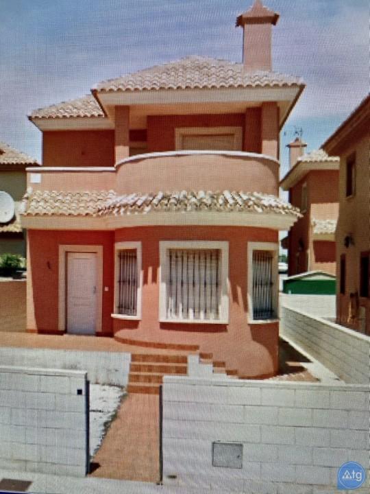 2 bedroom Apartment in Los Altos - DI8725 - 1