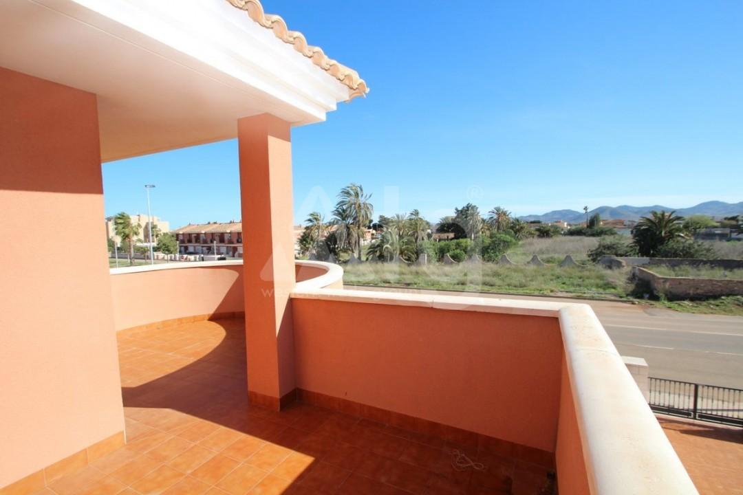 2 bedroom Apartment in Los Altos - DI8725 - 12
