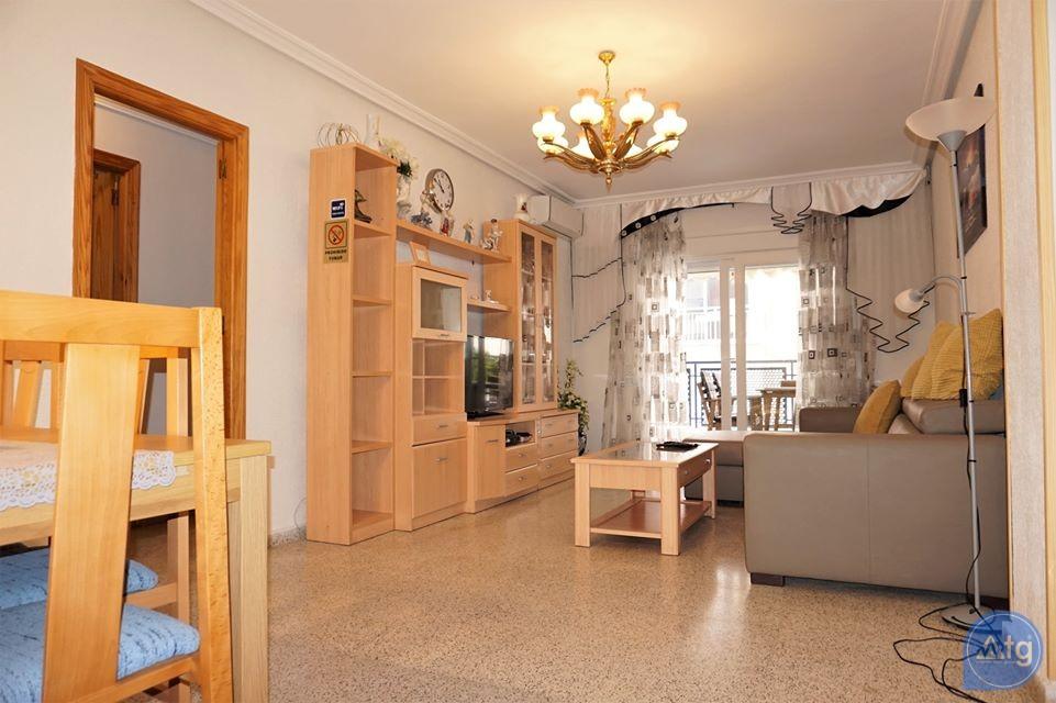 2 bedroom Apartment in Los Dolses - MN6814 - 11