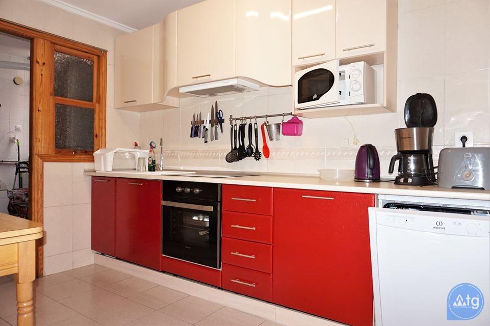 2 bedroom Apartment in Los Dolses - MN6814 - 13