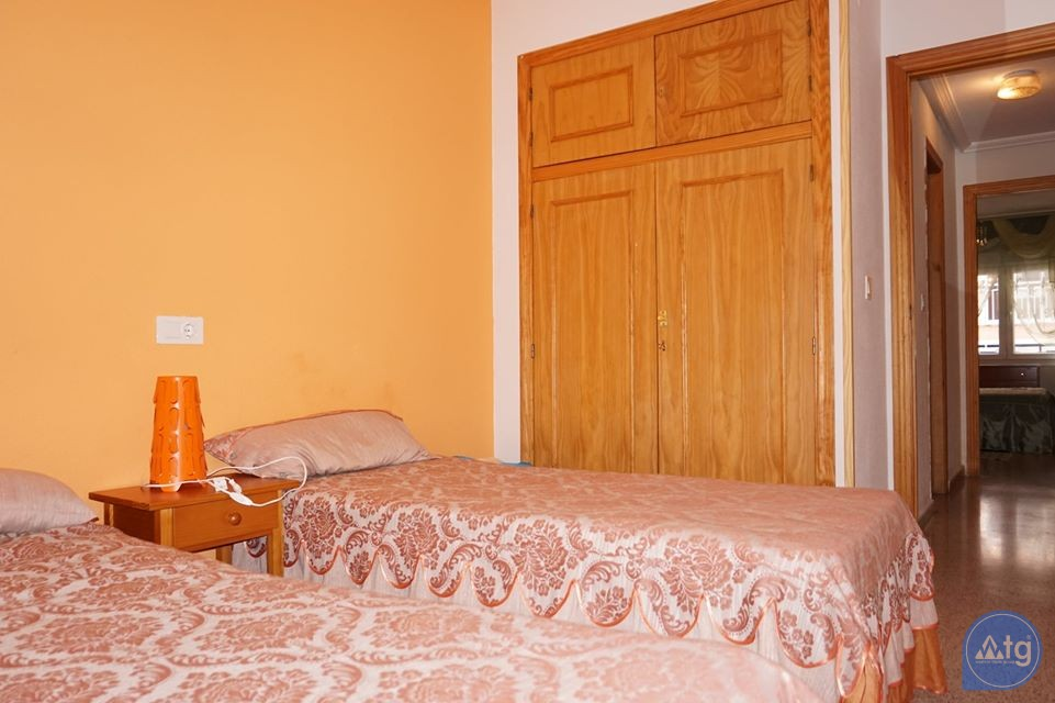 2 bedroom Apartment in Los Dolses - MN6814 - 15