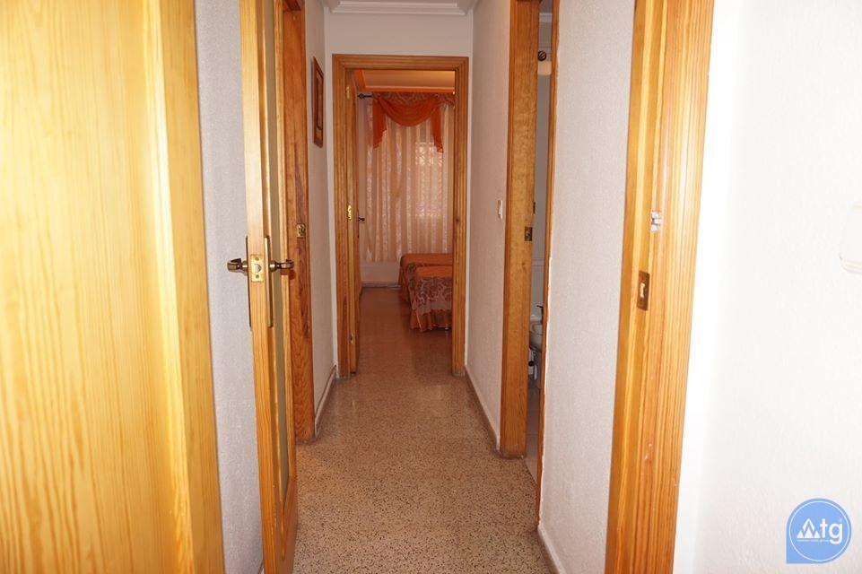 2 bedroom Apartment in Los Dolses - MN6814 - 17