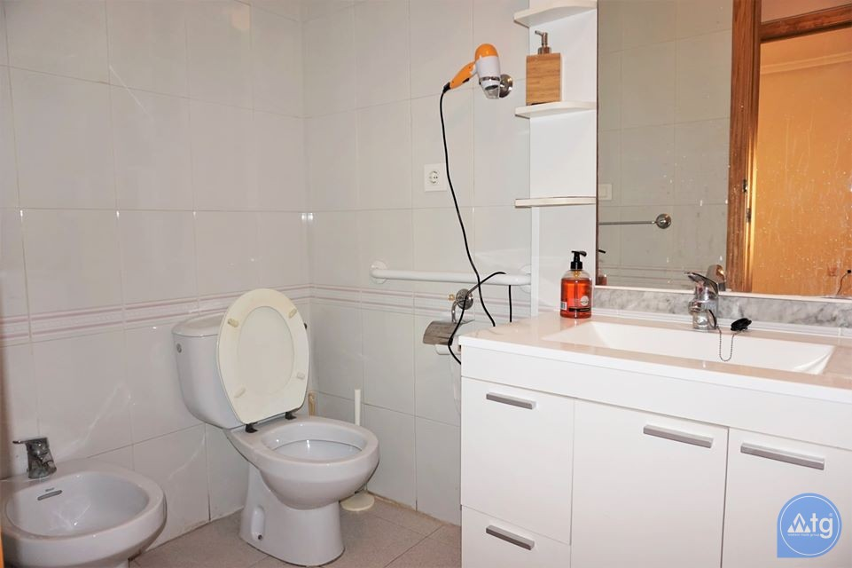 2 bedroom Apartment in Los Dolses - MN6814 - 20