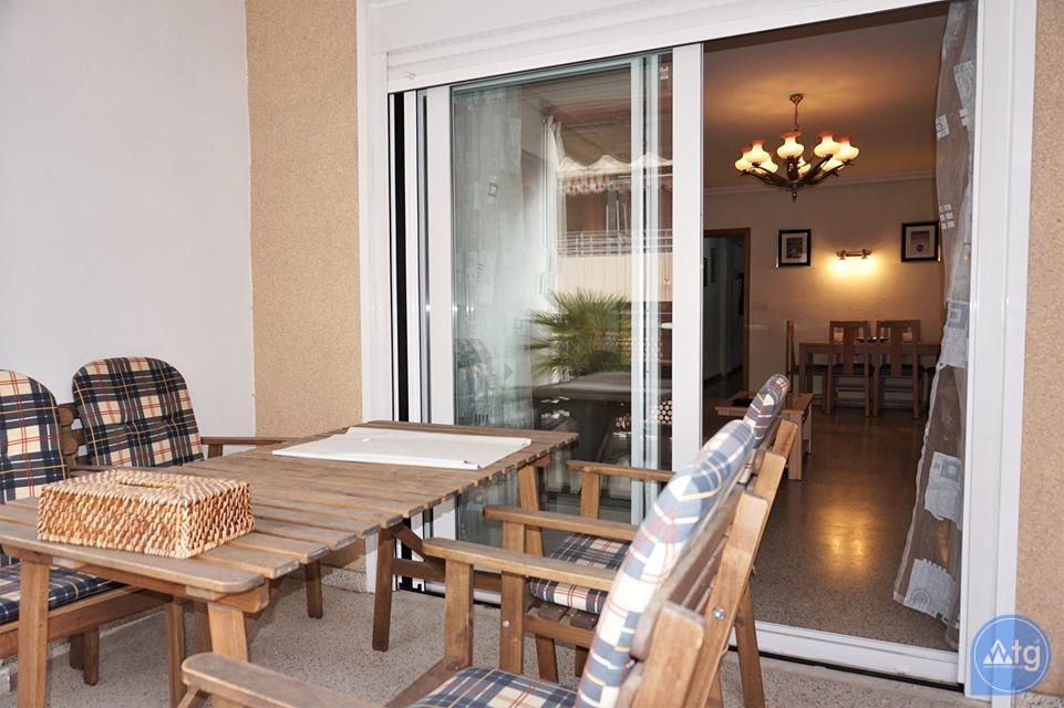 2 bedroom Apartment in Los Dolses - MN6814 - 6
