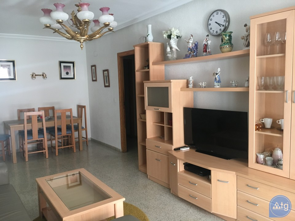 2 bedroom Apartment in Los Dolses - MN6814 - 9