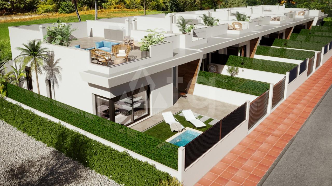 3 bedroom Apartment in Mar de Cristal  - CVA115789 - 1