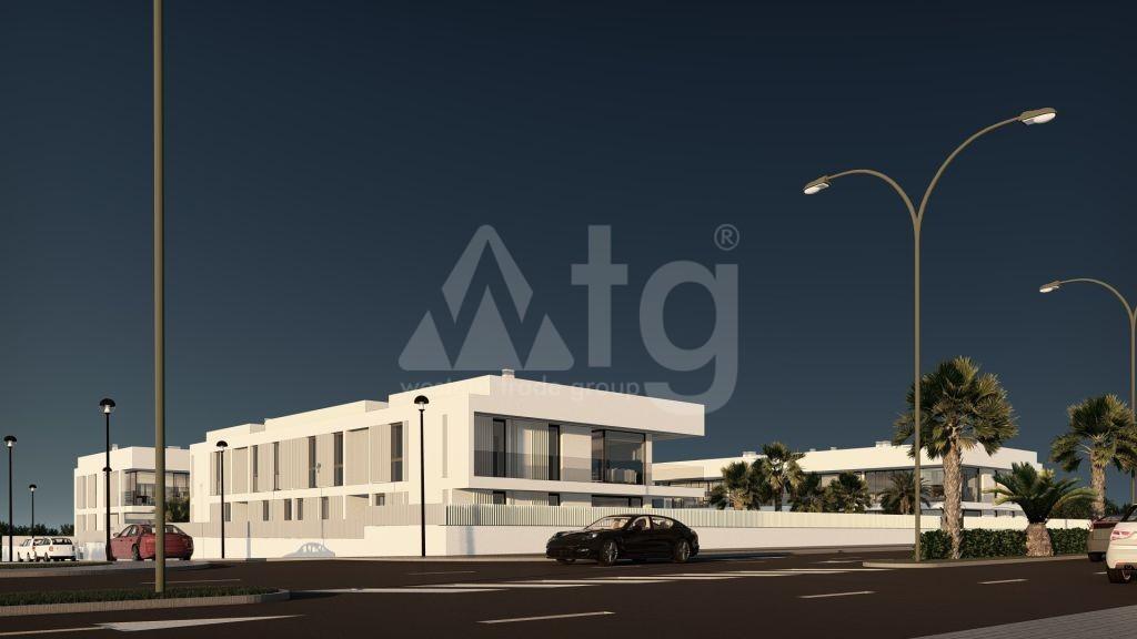3 bedroom Apartment in Mar de Cristal  - CVA115789 - 16