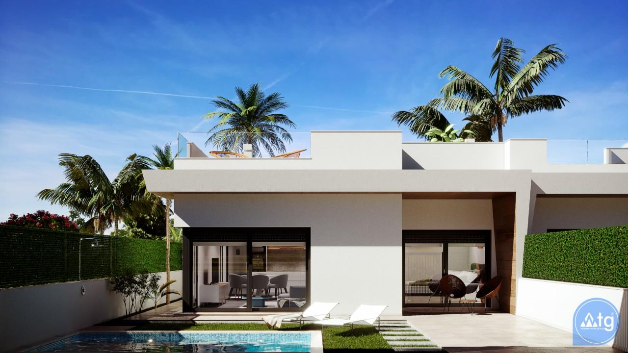 3 bedroom Apartment in Mar de Cristal  - CVA115789 - 3