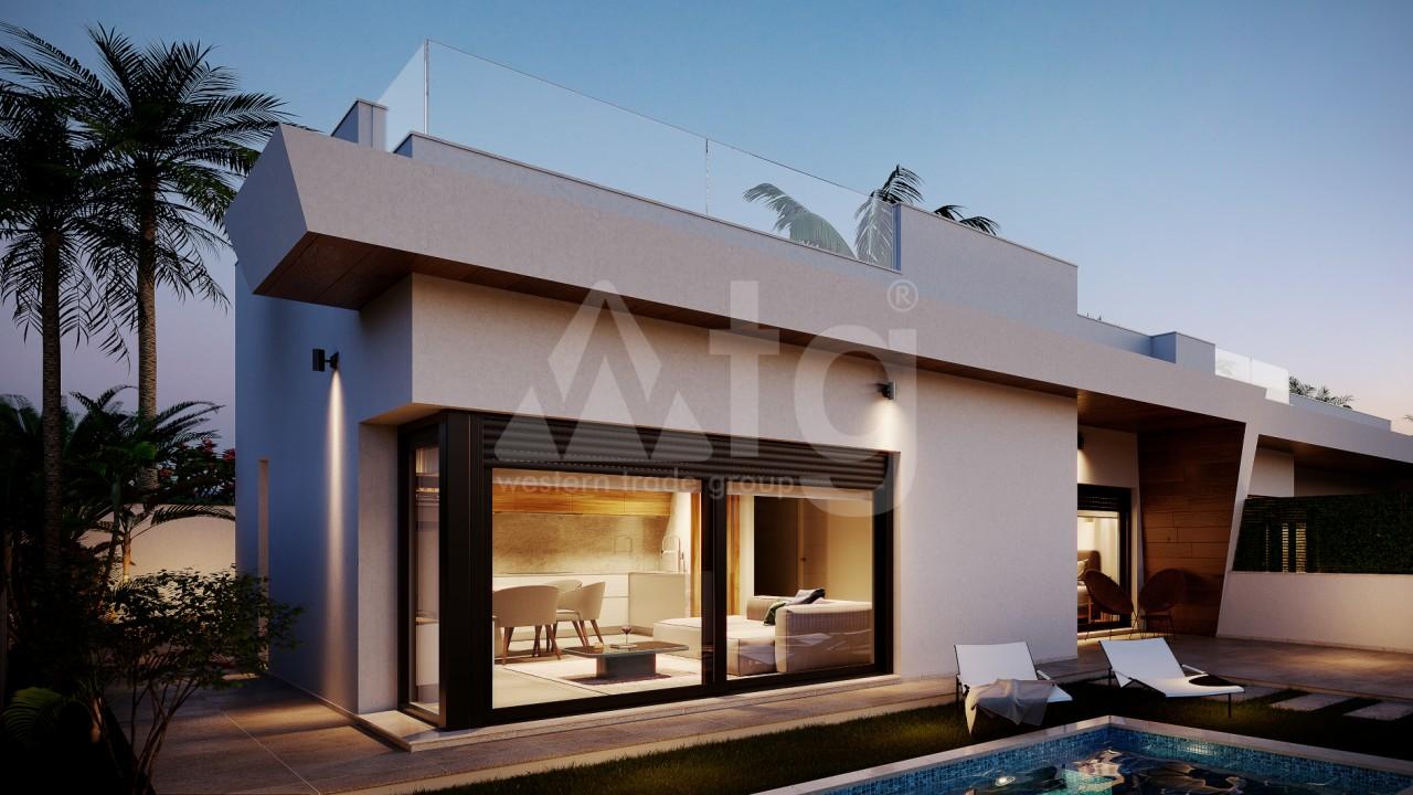 3 bedroom Apartment in Mar de Cristal  - CVA115789 - 5