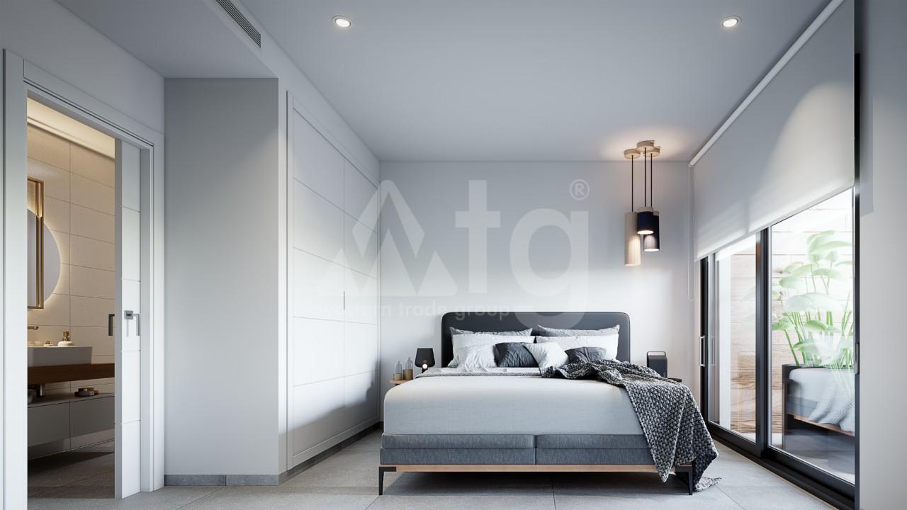 3 bedroom Apartment in Mar de Cristal  - CVA115789 - 6