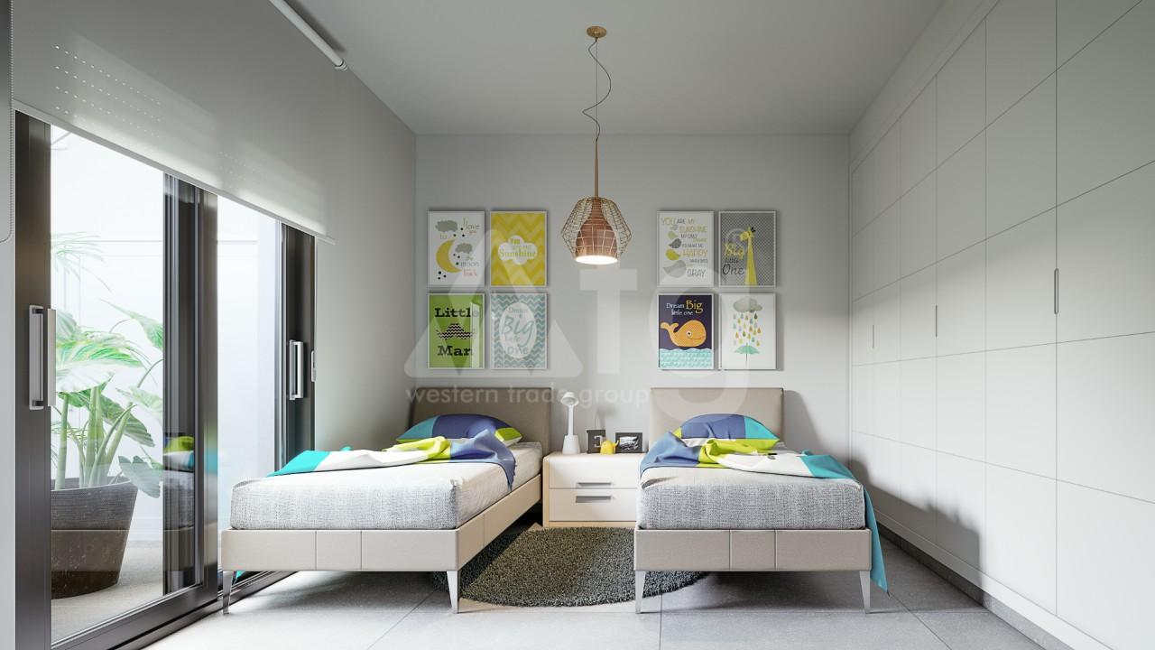3 bedroom Apartment in Mar de Cristal  - CVA115789 - 7