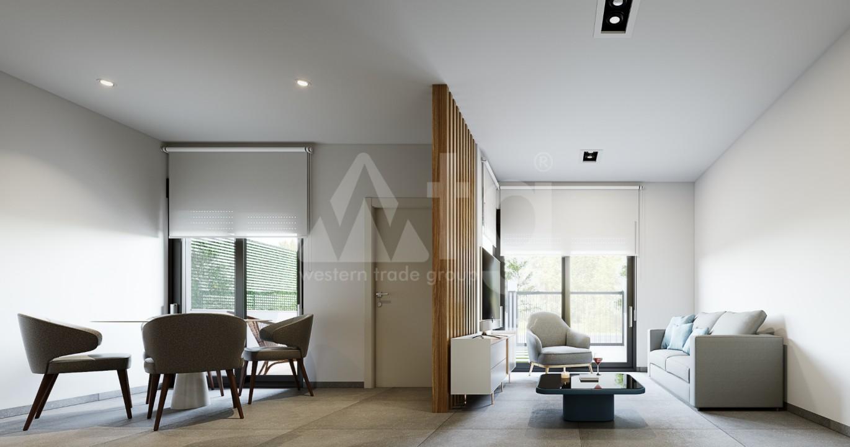 3 bedroom Apartment in Mar de Cristal  - CVA115789 - 8