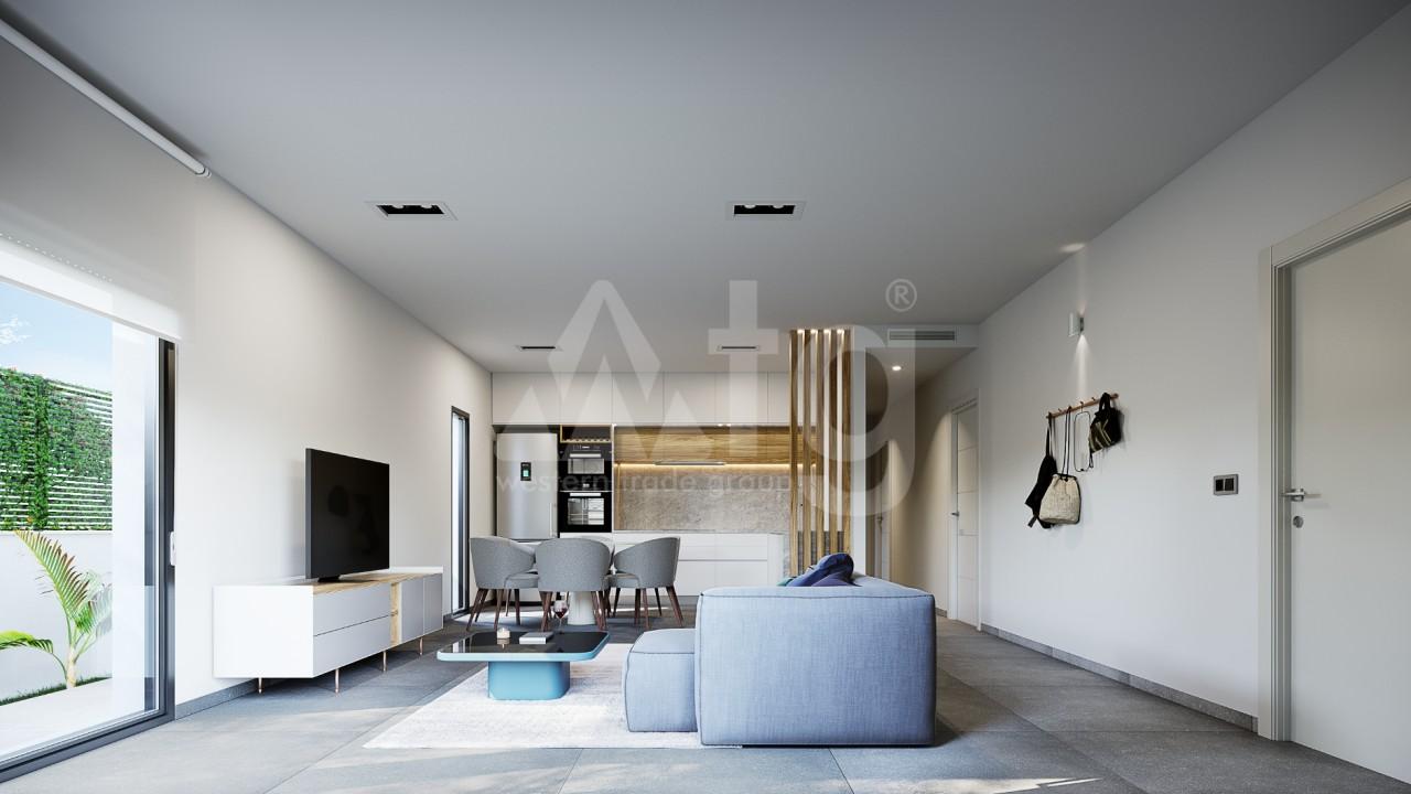 3 bedroom Apartment in Mar de Cristal  - CVA115789 - 9