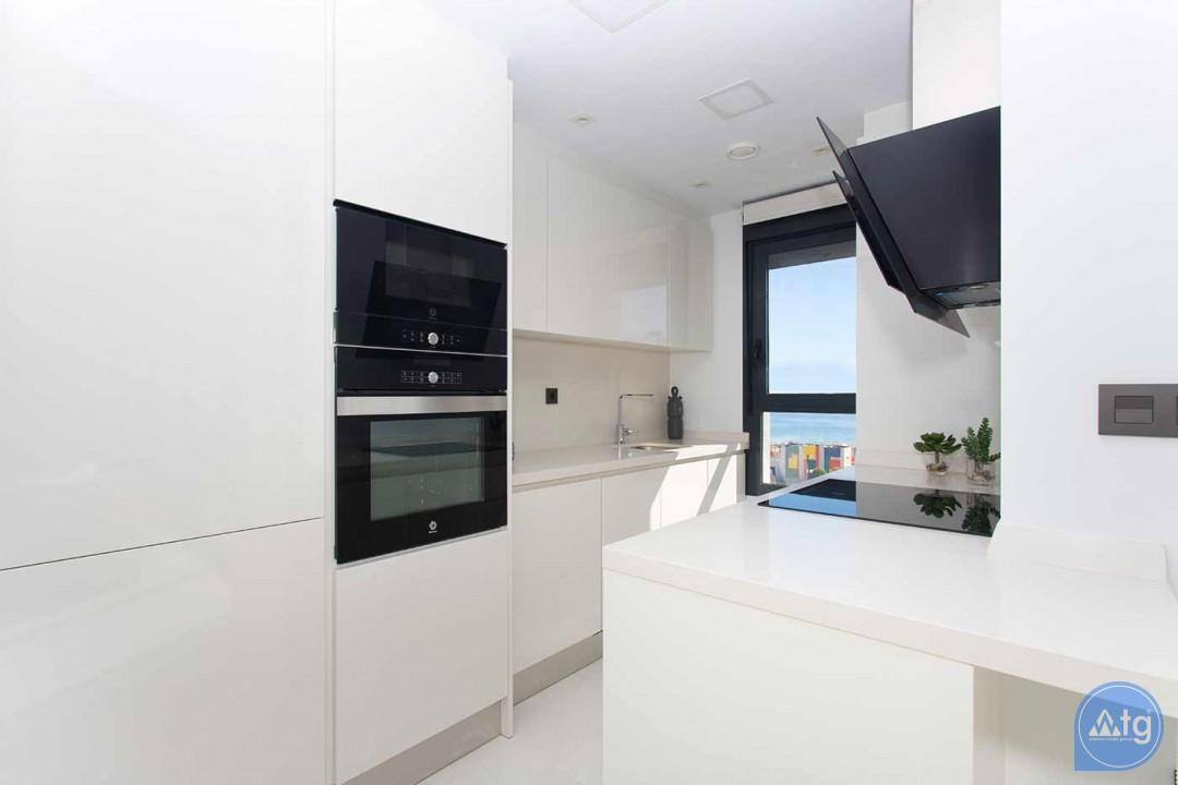 3 bedroom Apartment in Mil Palmeras  - TRI114774 - 11