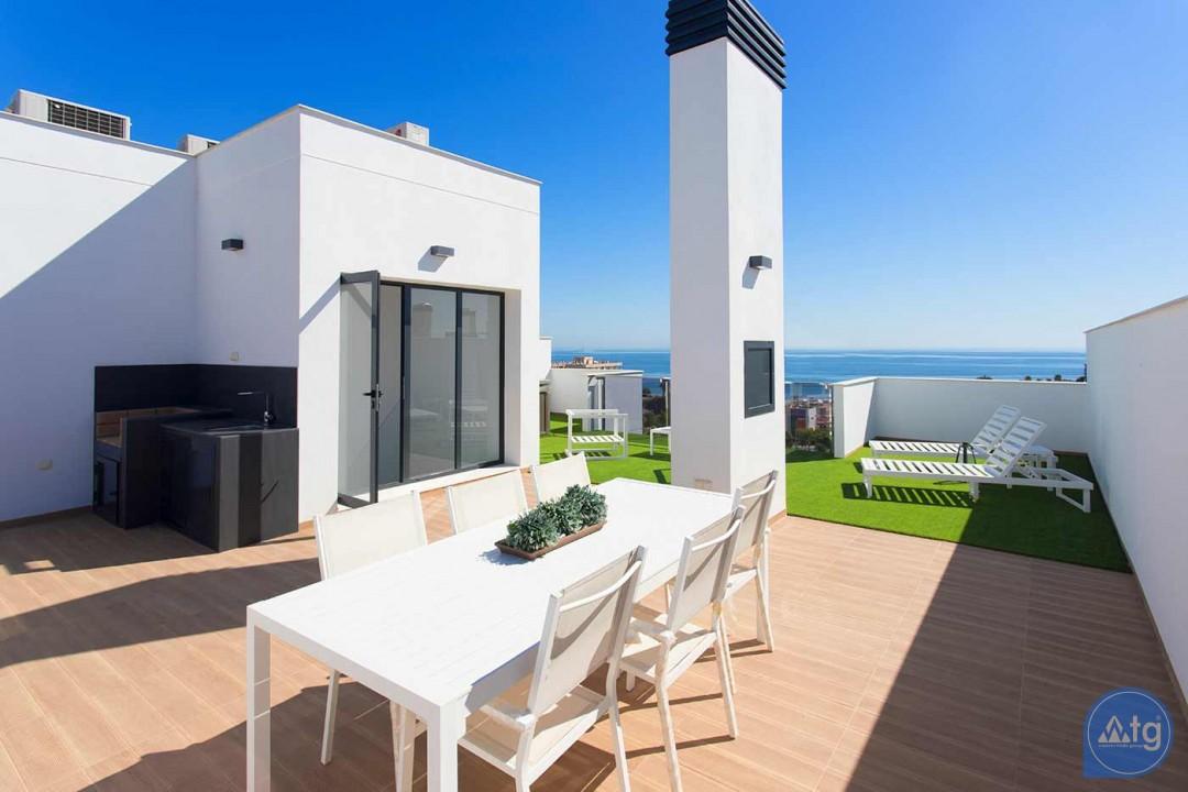 3 bedroom Apartment in Mil Palmeras  - TRI114774 - 20