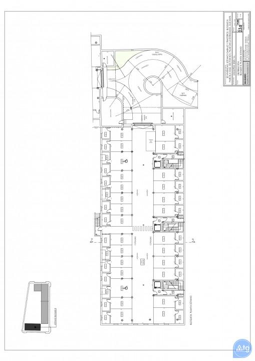 3 bedroom Apartment in Mil Palmeras  - TRI114774 - 24