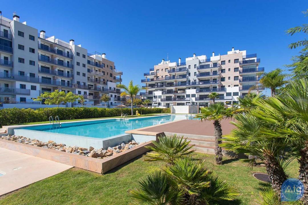 3 bedroom Apartment in Mil Palmeras  - TRI114774 - 3