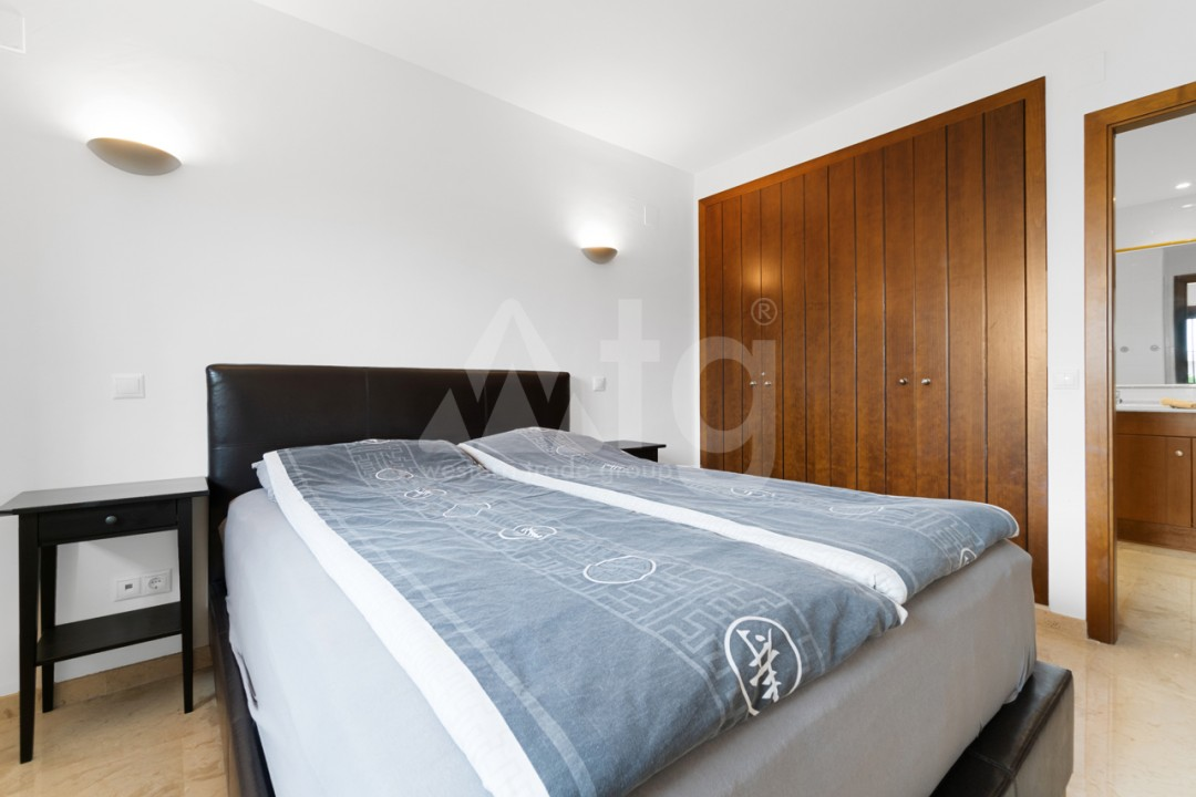 2 bedroom Apartment in Mil Palmeras - SR7925 - 11