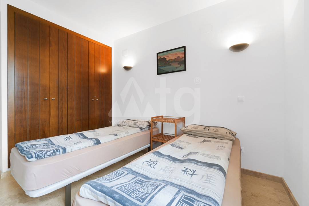 2 bedroom Apartment in Mil Palmeras - SR7925 - 13