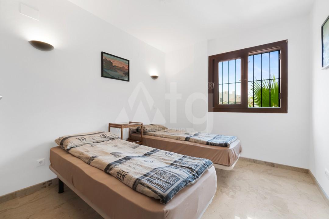 2 bedroom Apartment in Mil Palmeras - SR7925 - 14