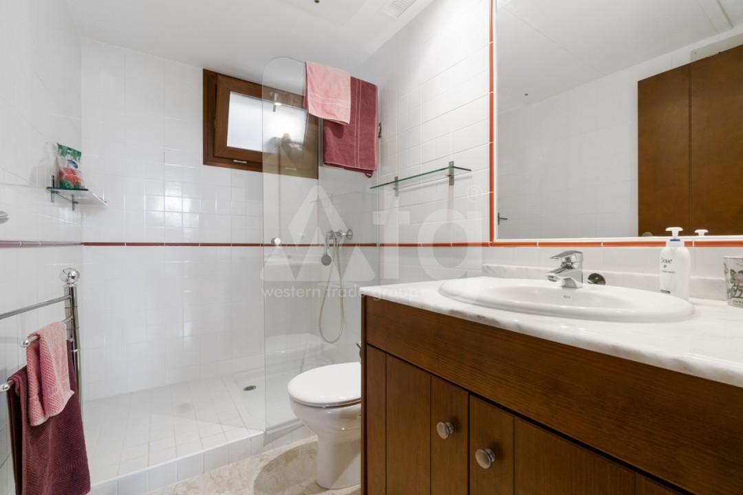 2 bedroom Apartment in Mil Palmeras - SR7925 - 15