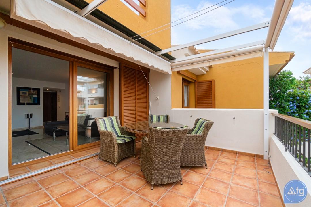 2 bedroom Apartment in Mil Palmeras - SR7925 - 7