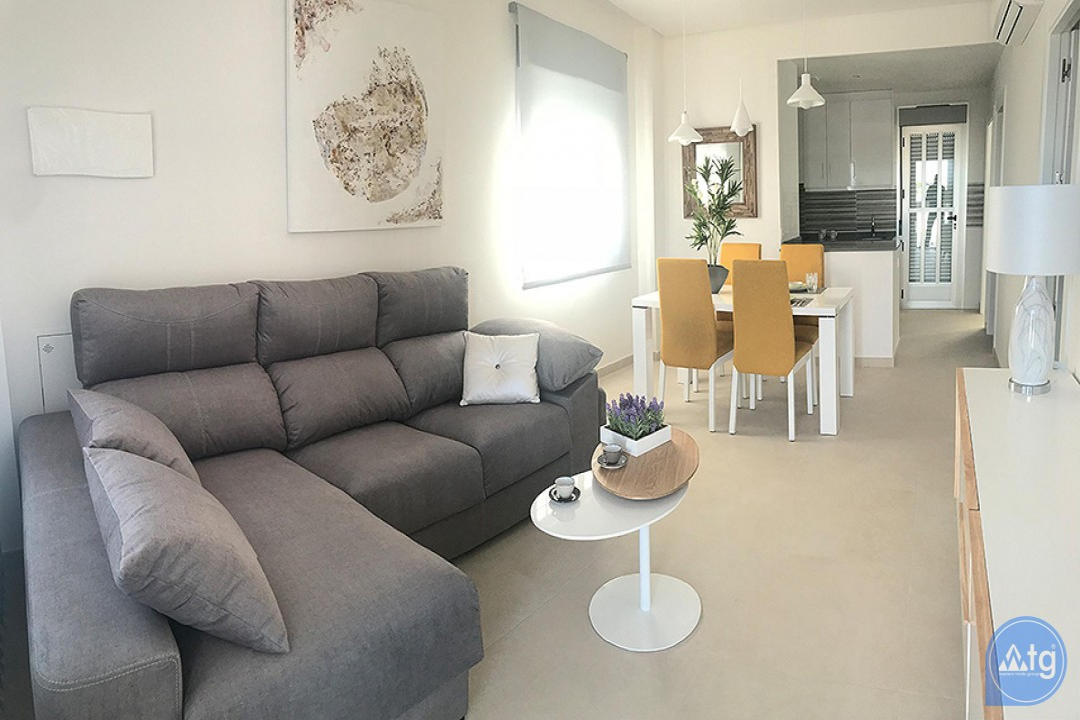 2 bedroom Apartment in Mil Palmeras  - SR114416 - 4