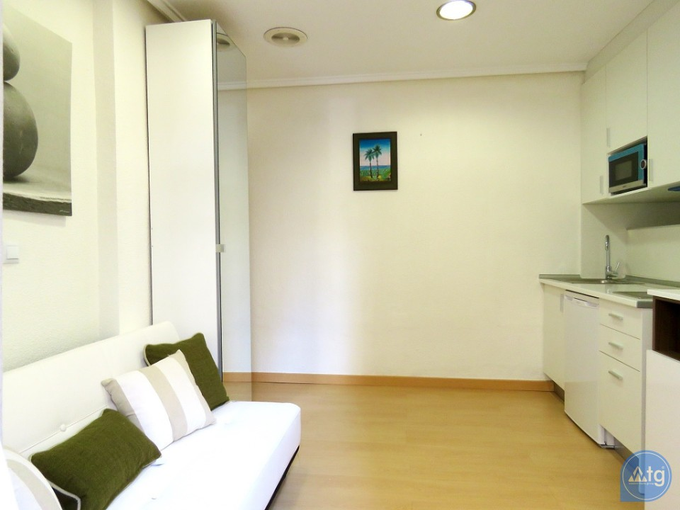 2 bedroom Apartment in Mil Palmeras  - VP114983 - 2