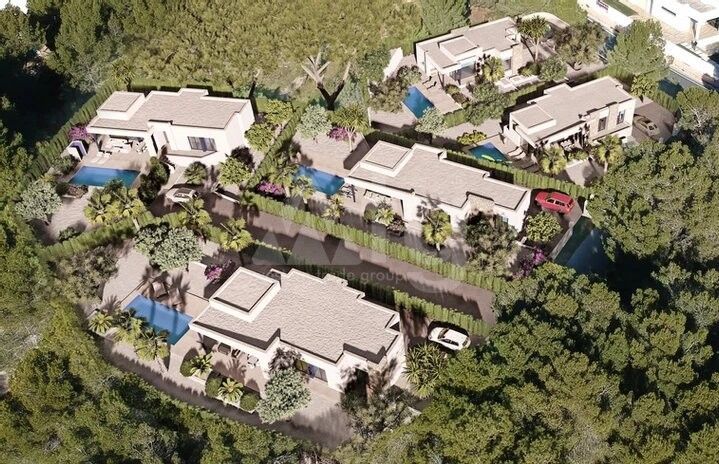 3 bedroom Apartment in Oliva  - VP116073 - 2
