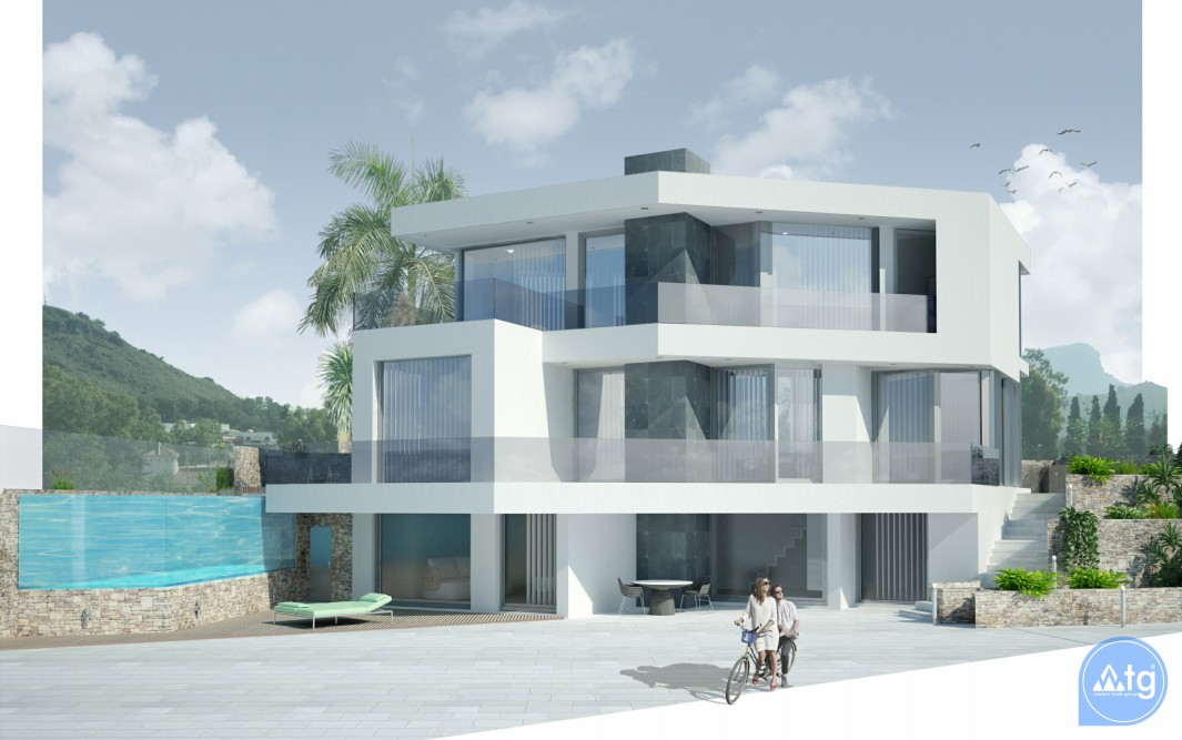 4 bedroom Apartment in Orihuela  - AGI115697 - 1