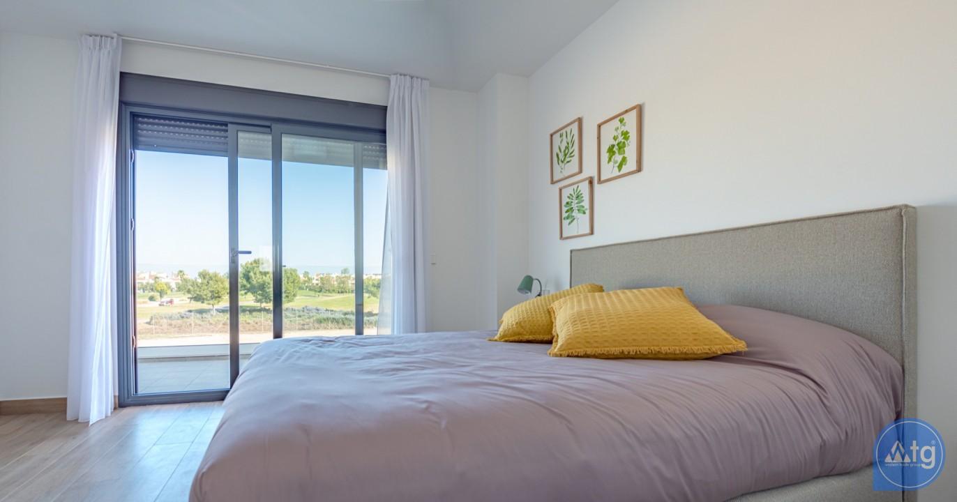 2 bedroom Apartment in Pilar de la Horadada - OK6147 - 16