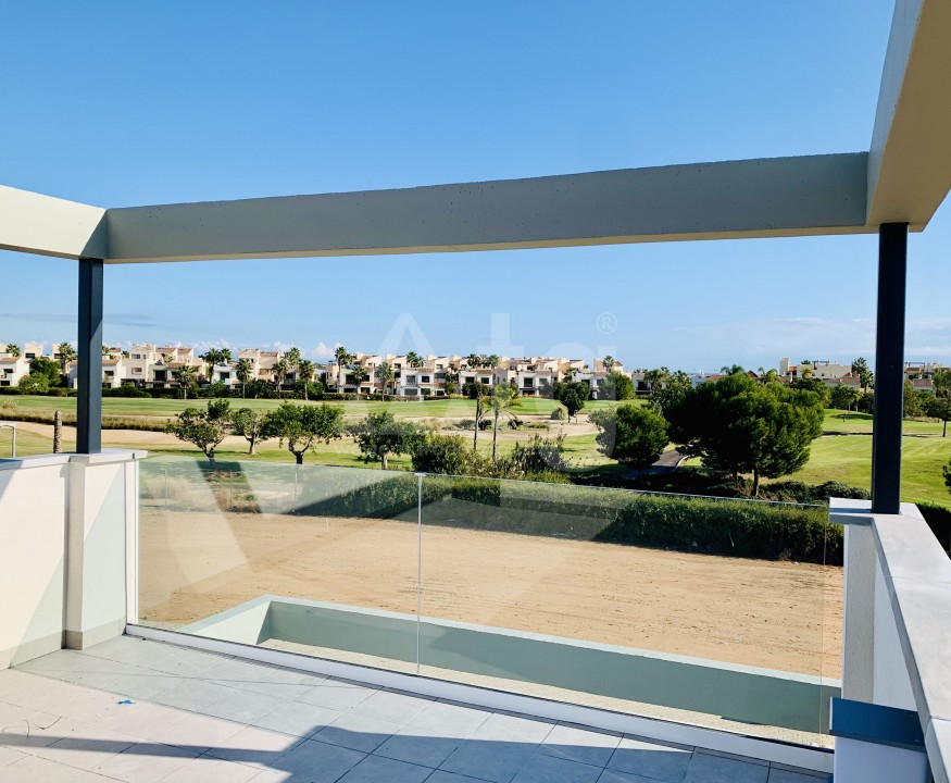 2 bedroom Apartment in Pilar de la Horadada - OK6147 - 21