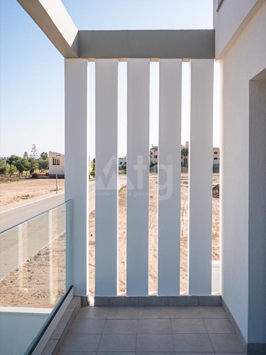 2 bedroom Apartment in Pilar de la Horadada - OK6147 - 22