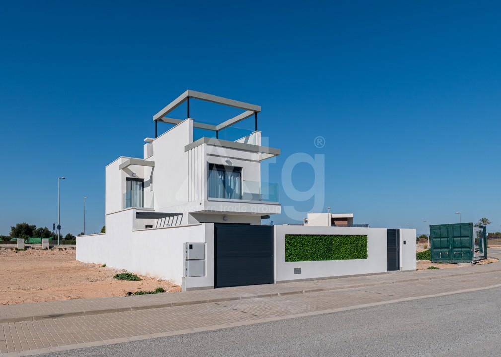 2 bedroom Apartment in Pilar de la Horadada - OK6147 - 23