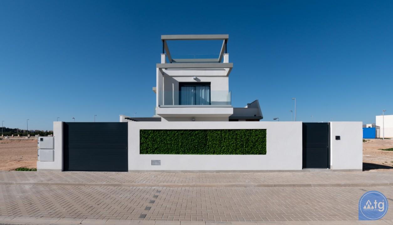 2 bedroom Apartment in Pilar de la Horadada - OK6147 - 24