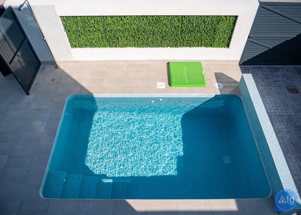 2 bedroom Apartment in Pilar de la Horadada - OK6147 - 3