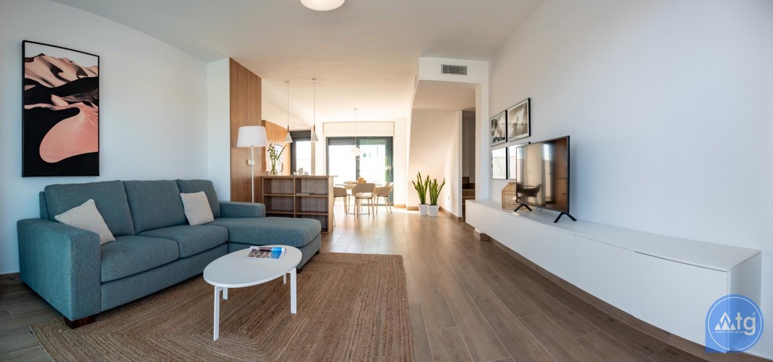 2 bedroom Apartment in Pilar de la Horadada - OK6147 - 4