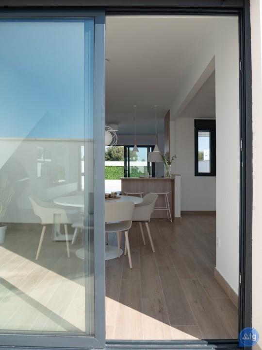 2 bedroom Apartment in Pilar de la Horadada - OK6147 - 5