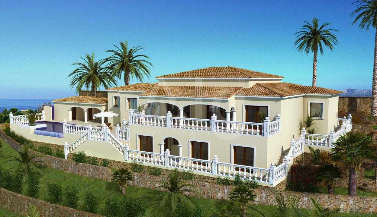 2 bedroom Apartment in Pilar de la Horadada - OK6207 - 2
