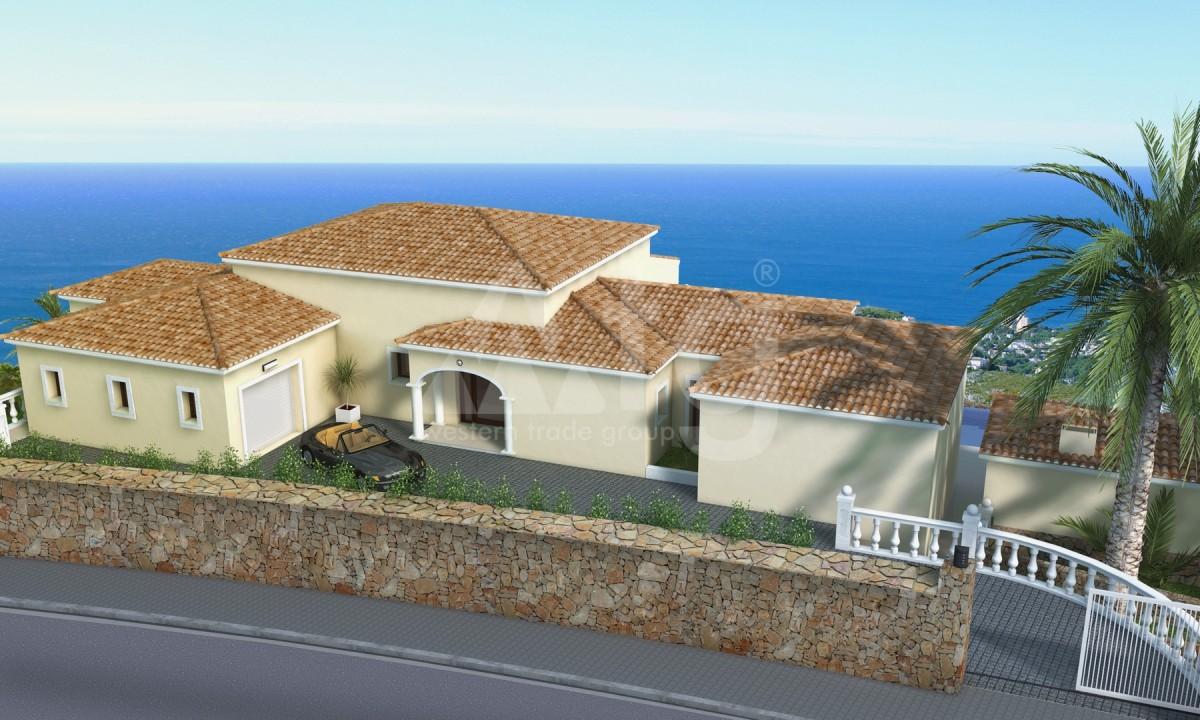 2 bedroom Apartment in Pilar de la Horadada - OK6207 - 3
