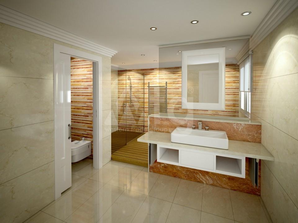2 bedroom Apartment in Pilar de la Horadada - OK6207 - 9