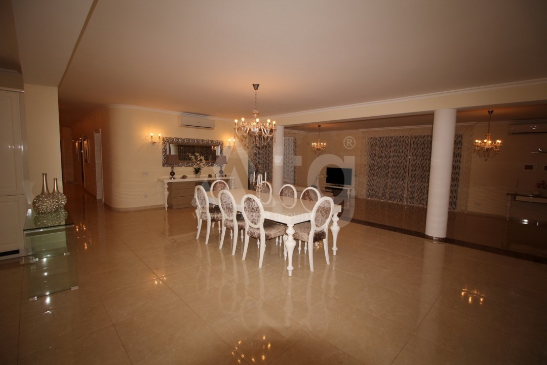 3 bedroom Apartment in Pilar de la Horadada  - OK114214 - 10